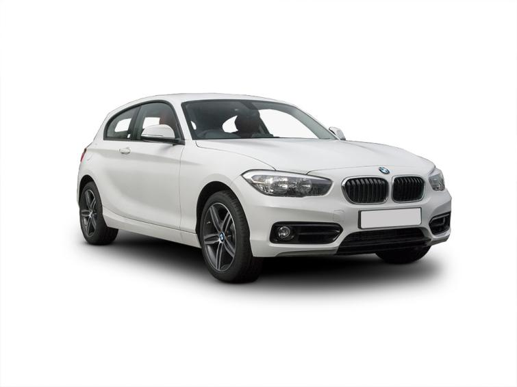 Group Of Home Bmw Cars 3d