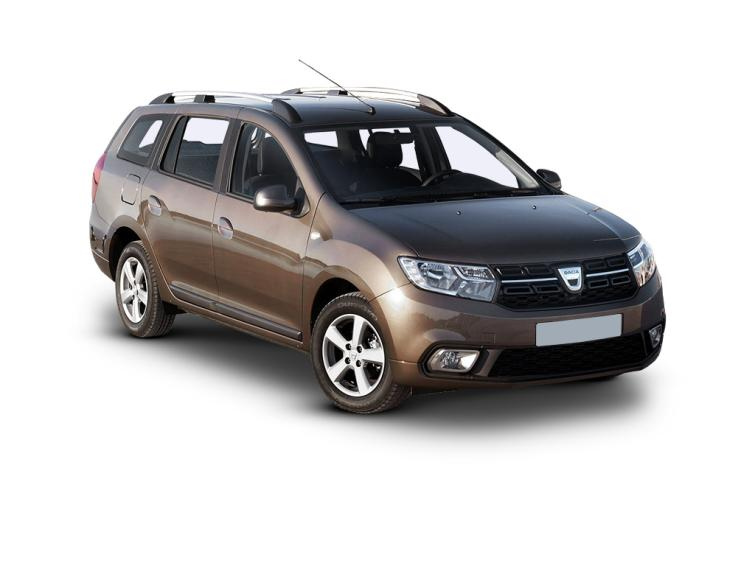 Souvent Dacia Logan MCV Estate Car Deals with Cheap Finance | BuyaCar GM48