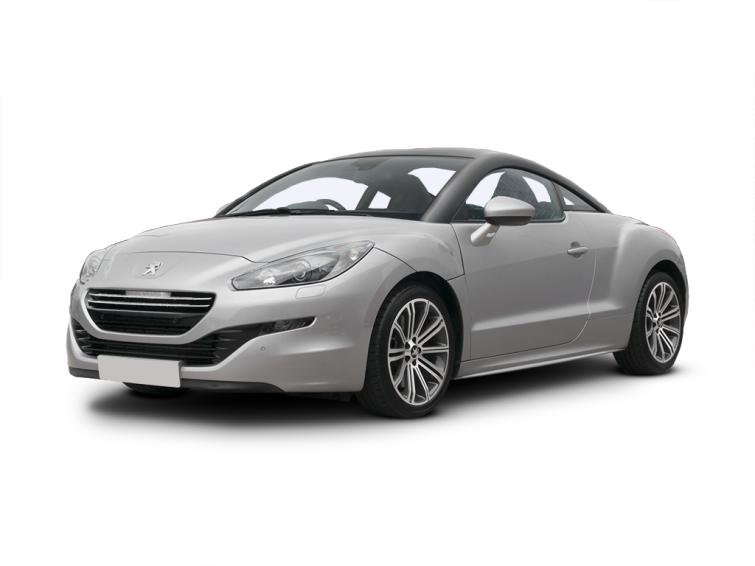 peugeot rcz car deals with cheap finance | buyacar